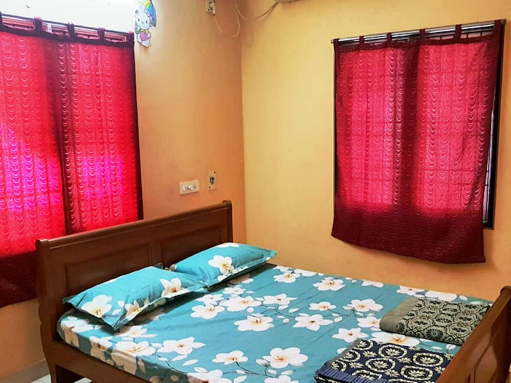 Affordable Home close to Airport/Railway Station