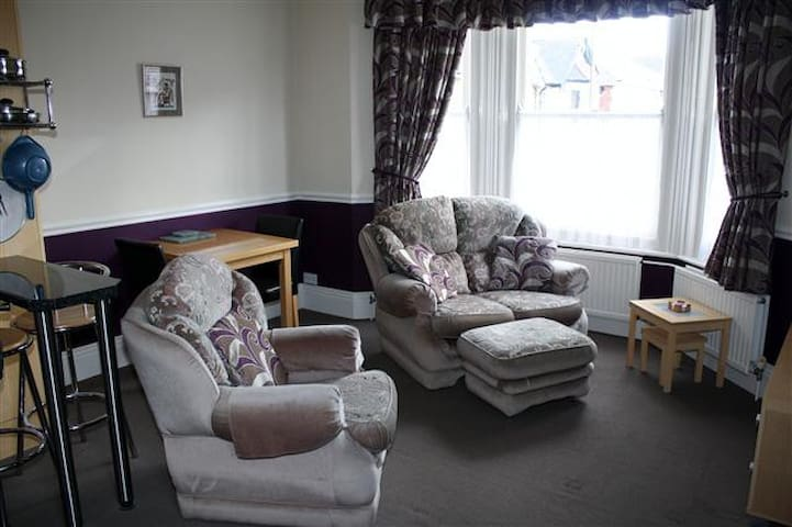Elizabeth apartment - Shanklin - Apartment