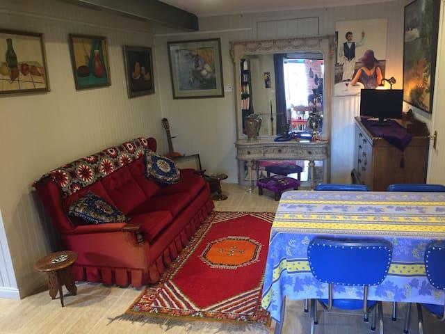 Appartamento privato in Hobart, Tas
