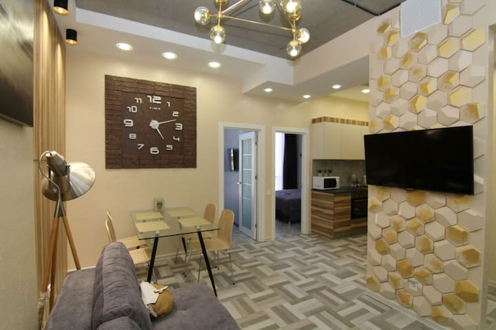 VIP Family apartments Центр