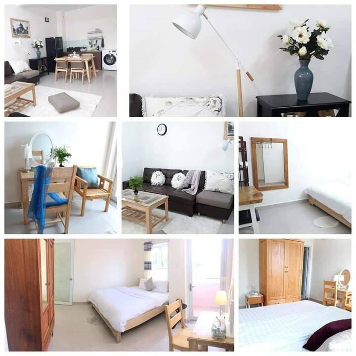 404- Đào Duy Từ- Nice Apartment