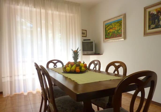 The house of dreams - Certaldo - Apartamento