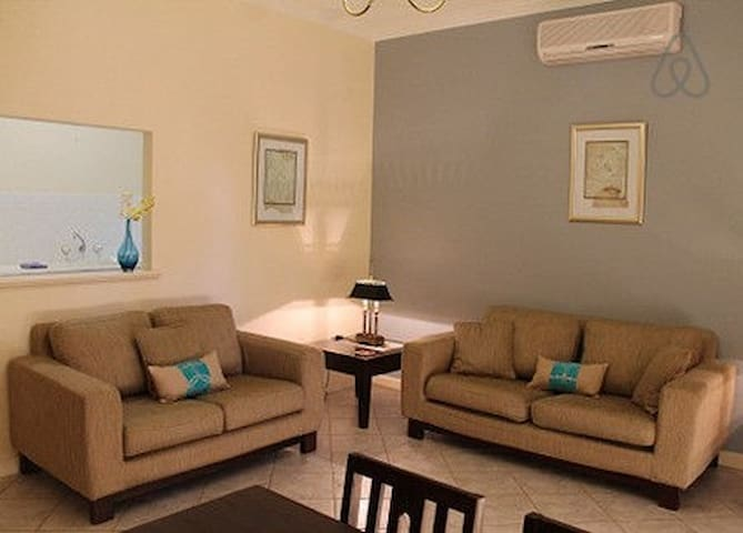 Ardross Cosy Apartment - Ardross - Apartamento