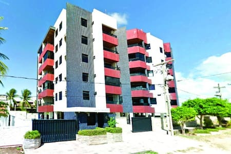 Apartamento em Areia Doura - Cabedelo