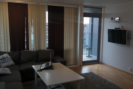 Privat room by the coast - Randaberg - Apartment