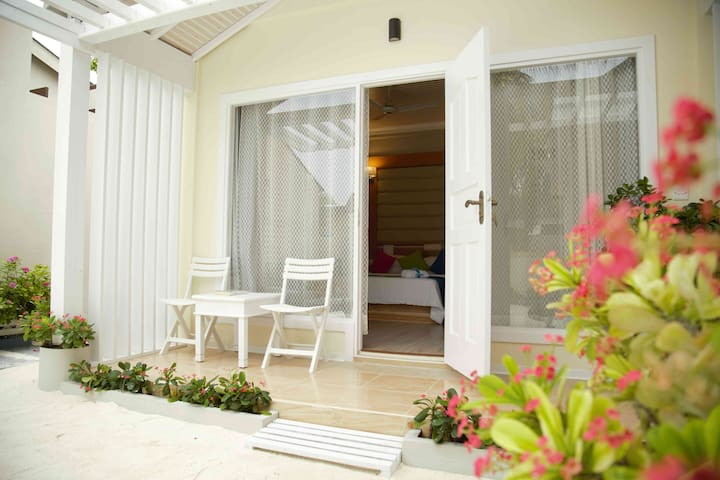 Leading Guesthouse, Asia Inn Villa Retreat