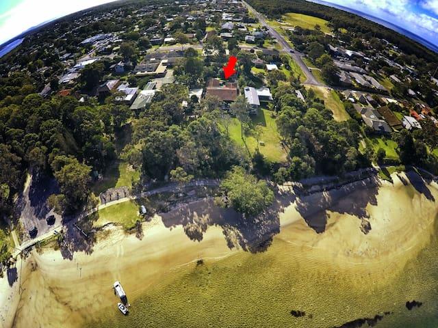 The Studio - Iluka Beach n Bay Apts 14 Queen Lane