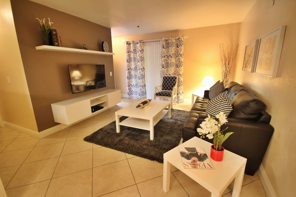 Apartments For Rent In Las Vegas Near The Strip
