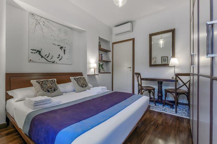 Casa da Suite Colonne