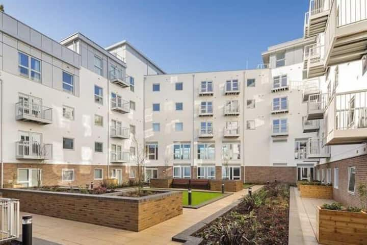 Station View , Guildford (Two Bedroom Apartment)