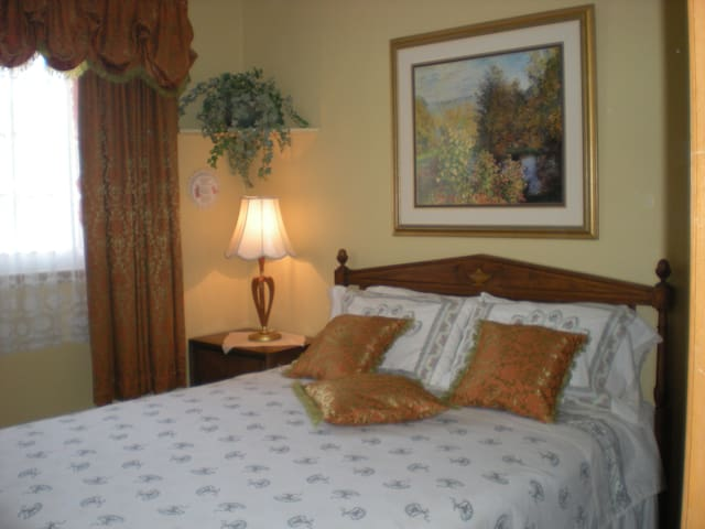 B&B - Cozy Star Queen - Welland
