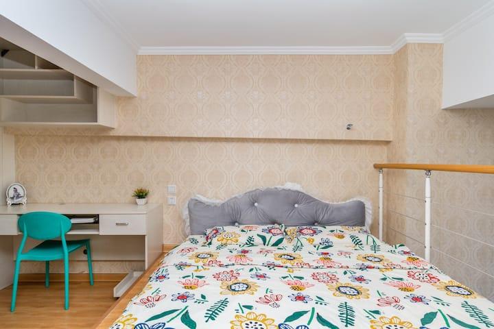 精致loft复式公寓