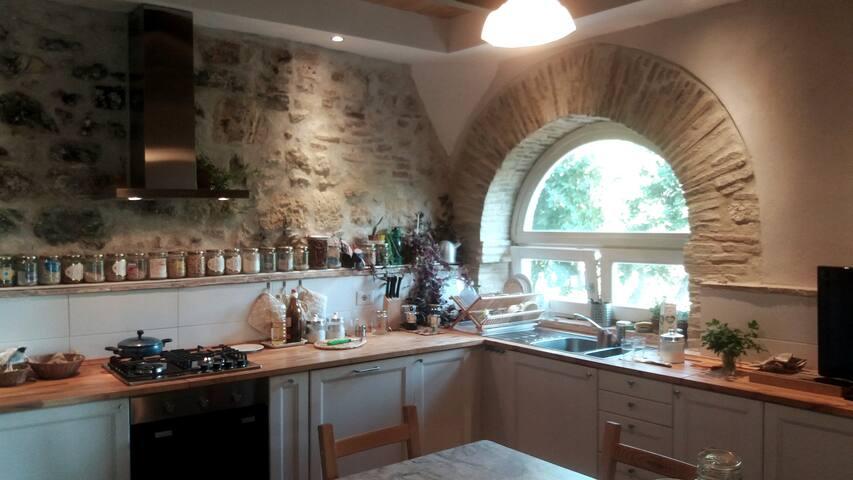 """Agriturismo """"Horti Amerini"""" - Umbria, Italia"""