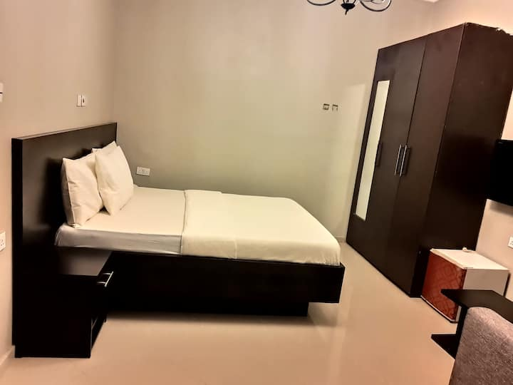 Luxury Executive Room in Boutique Hotel