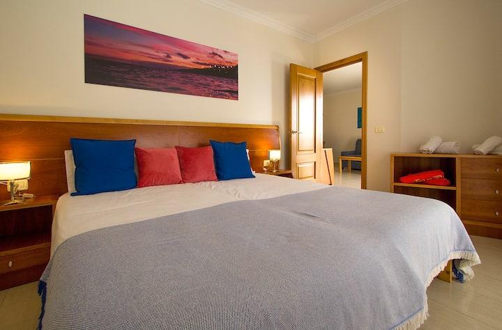 Apartamentos Varadero - 1ºA - La Gomera