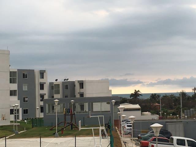 ROOM @ Pradomar (BARRANQUILLA) - Puerto Colombia  - Apartment