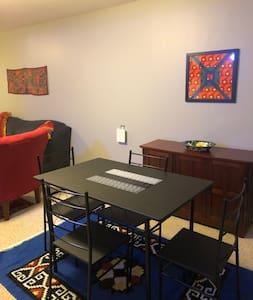 Hassle-free space on the east side of Iowa City