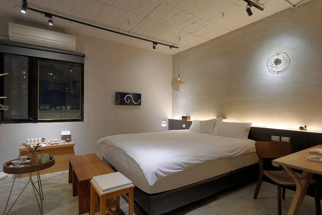 Play design hotel theme room r6 play tea room for Design hotel taipei