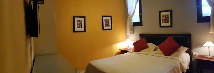 Casa del Sol Chambre n°4