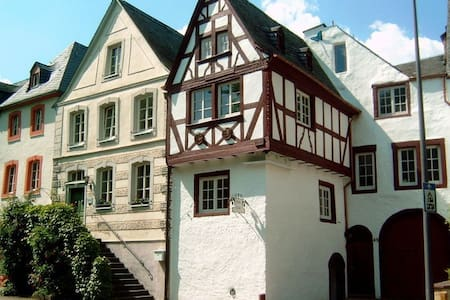 Fantastic Holiday Home in Bernkastel-Kues with Terrace