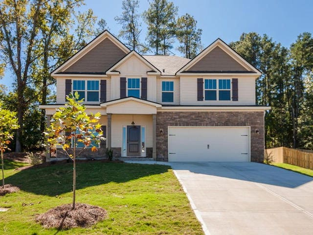 New Masters 2018 Rental - excellent location