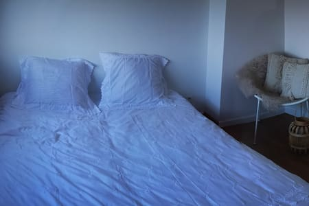 cosy logeren in Londerzeel
