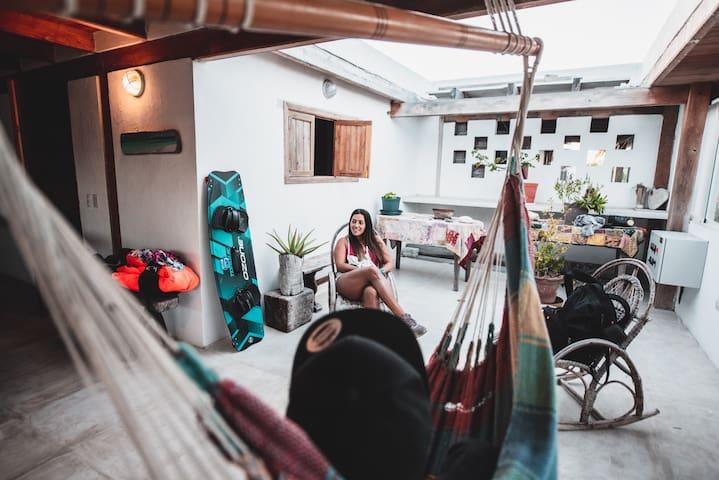 El Ranchito Power- Mardeleva Tours Los Roques