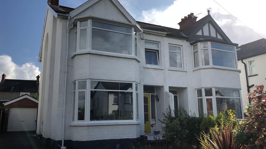 Newly Refurbished East Belfast Home