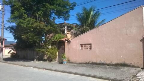 Loft Aconchego (a 850m da praia do Perequê Açu)