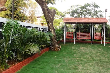 Royal villa - ITDC Approved - Lonavala