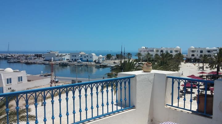 Appartement Marina de Djerba - Houmet Souk