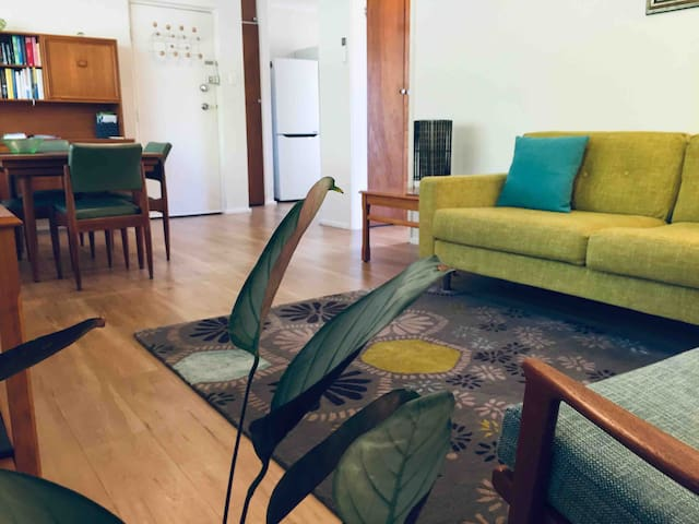Groovy Campbell Apartment, Location+Wifi+Parking