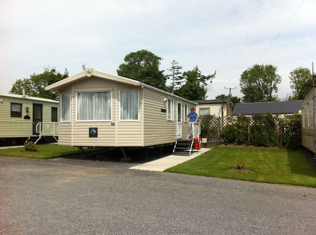 Static Caravan to let in Amroth Pembs - Amroth - Other