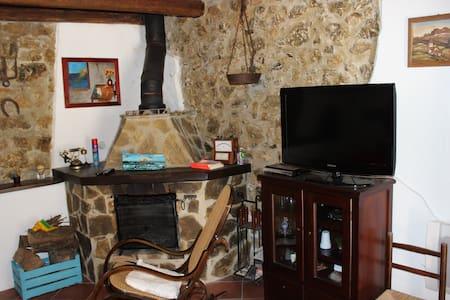 home of  pinewood - Gratteri - Huis