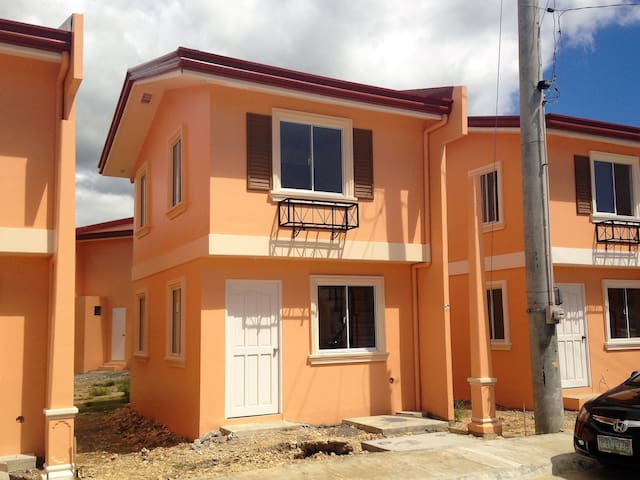 Home on the Hills - Tagbilaran City - House