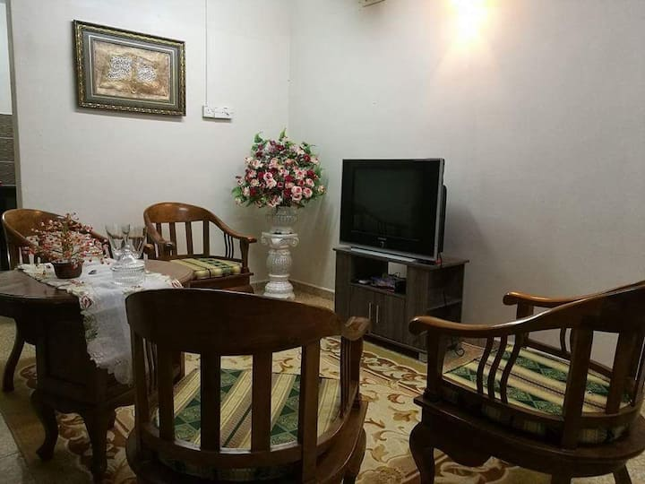 Nani Homestay Segamat The Best Place to Stay