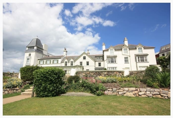 Perfect location luxury Apartment - Conwy - Lägenhet