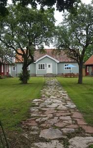 Big nice house in Ryd Öland - Ryd 120 - 独立屋