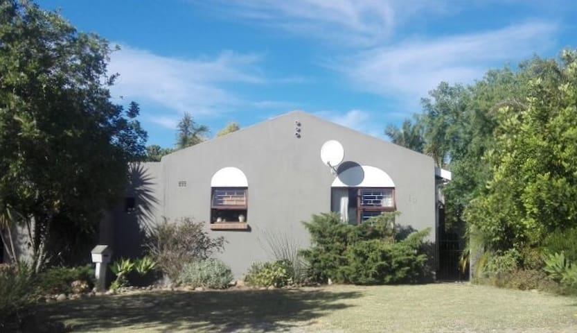 Self-catering accommodation near Cape Gate
