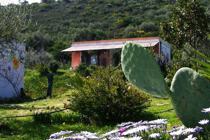 VillaggioCarovana, Lentisco 7, camera doppia,