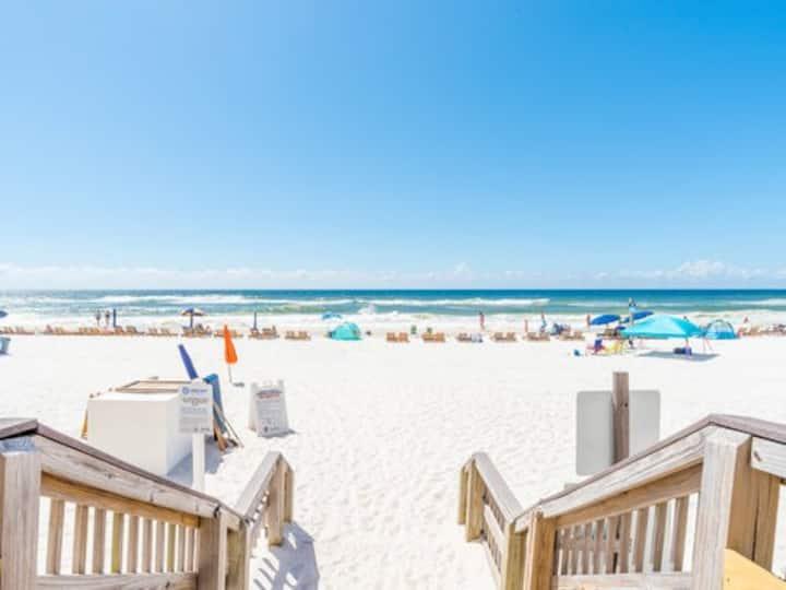 Gulf Coast Comfort Suite in Paradise!