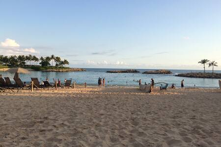 Aloha and Mahalo! Relax and enjoy. - Kapolei - Bed & Breakfast