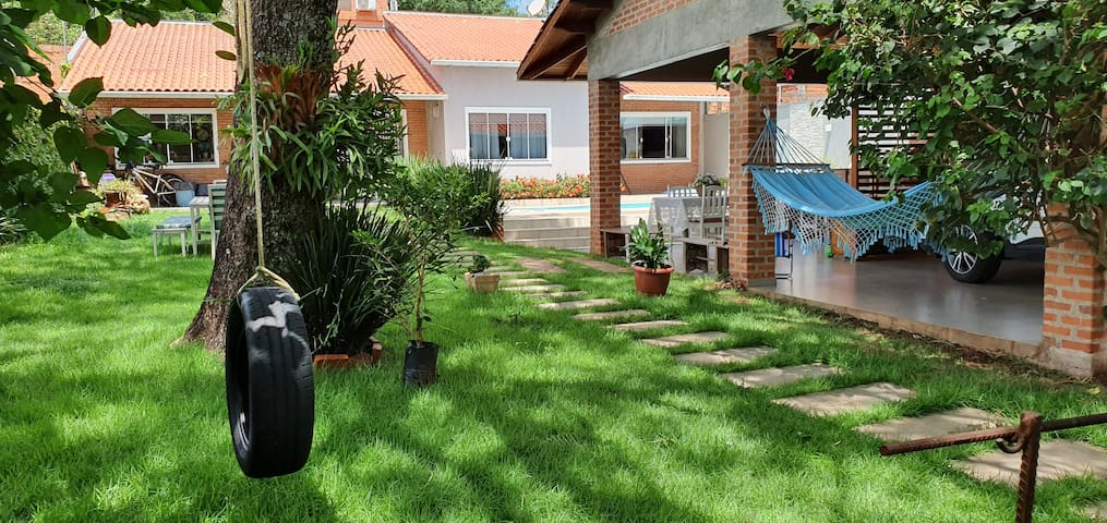 Recanto do Iguaçu