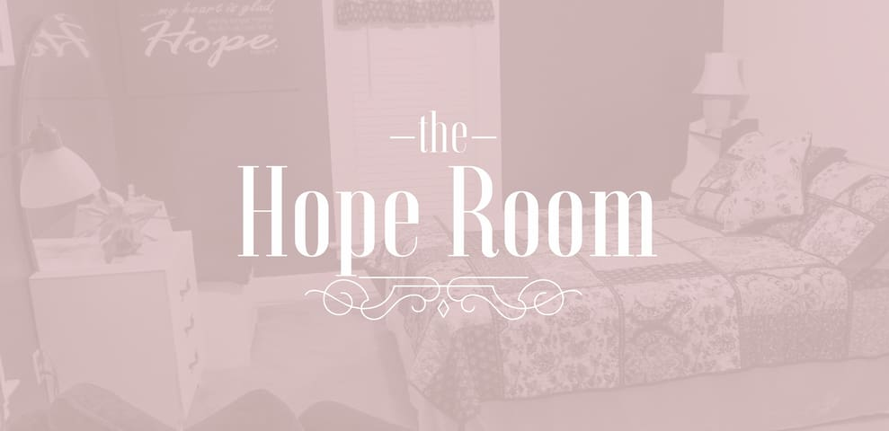The Hope Room at The Pearl Center - Miles City - Casa