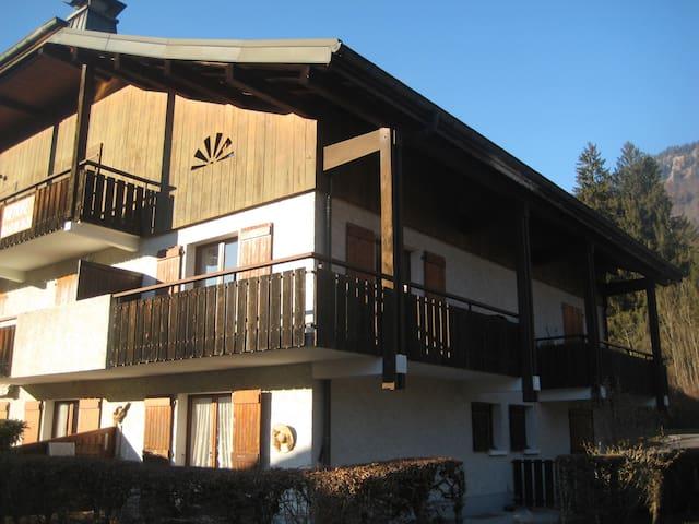 Appartement Verchaix - Morillon - Verchaix - Huoneisto