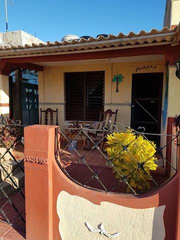 Casa Barrios