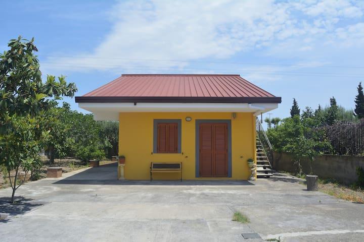 Villa Valerosa