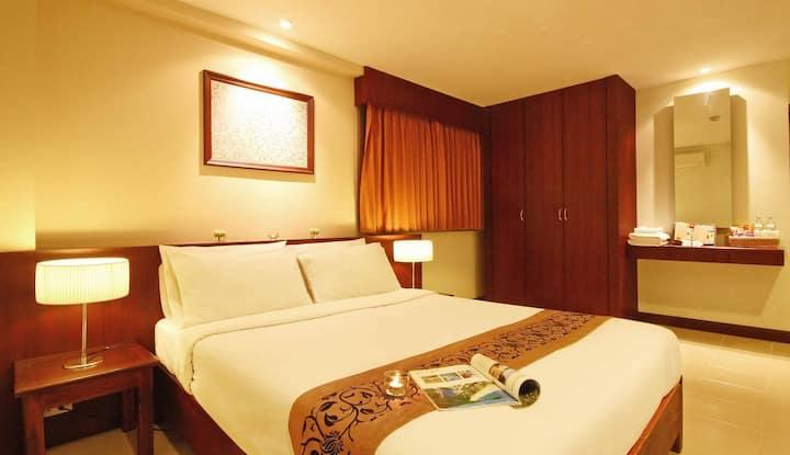 Hotel SLN Comforts
