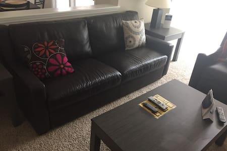 1 Bedroom Luxury Retreat at Peachtree City - Peachtree City
