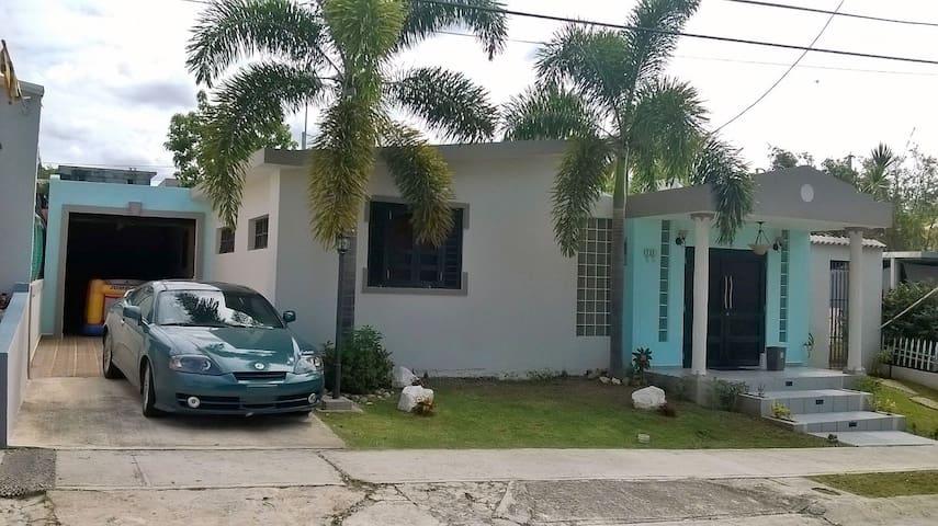 Roches Guest House lo mejor del Sur - Juana Díaz - Huis